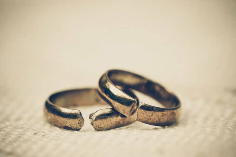 Sittenwidrige Ehegattenbürgschaft
