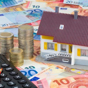 Immobilienfinanzierung und Grundschuld