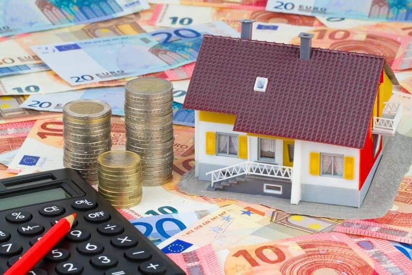 Fotolia 104656447 S - Baufinanzierung / Immobilienfinanzierung