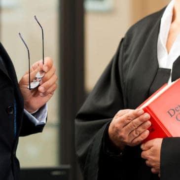 Ein guter Anwalt – wie finde ich den? – Folge 1