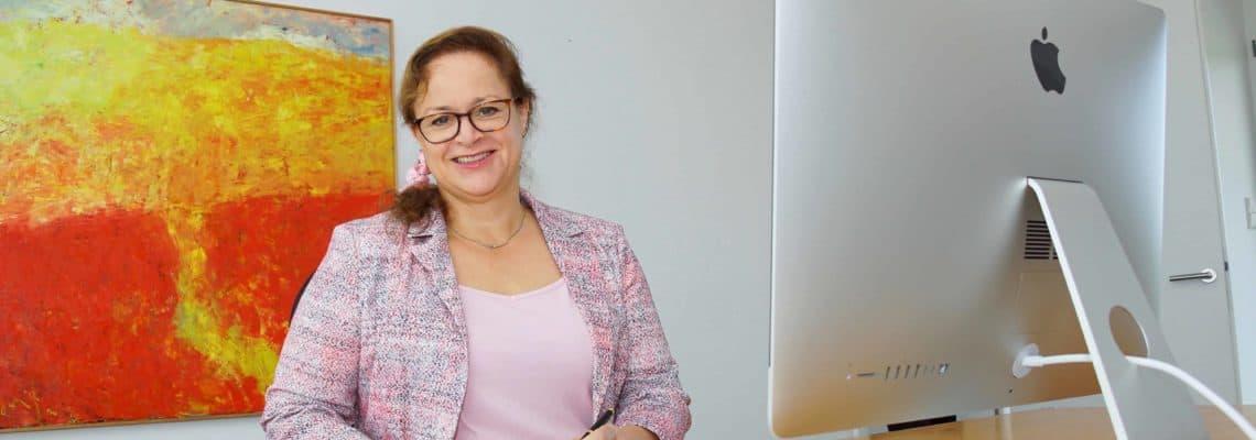 Ulla Klötscher