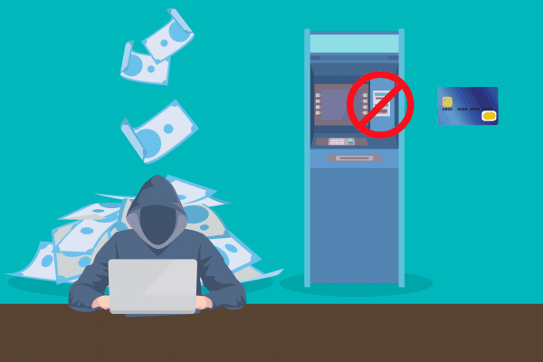 Online Banking Betrug