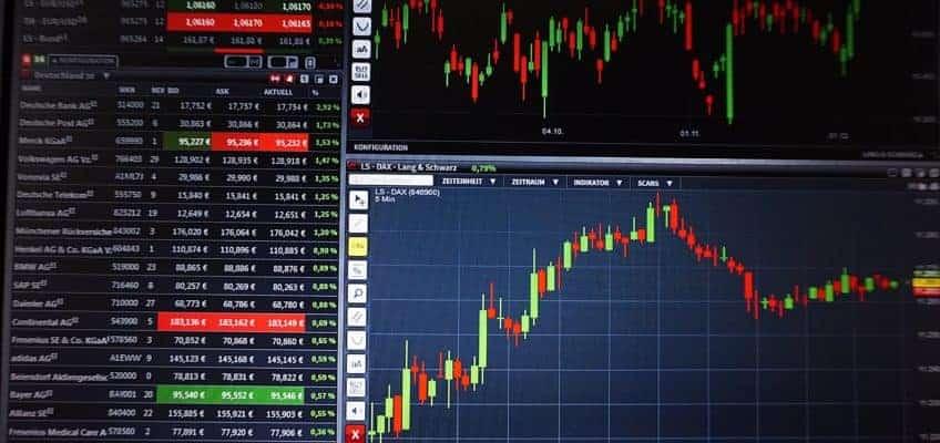 Finanzmarkt