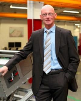 Dirk Hamenstaedt