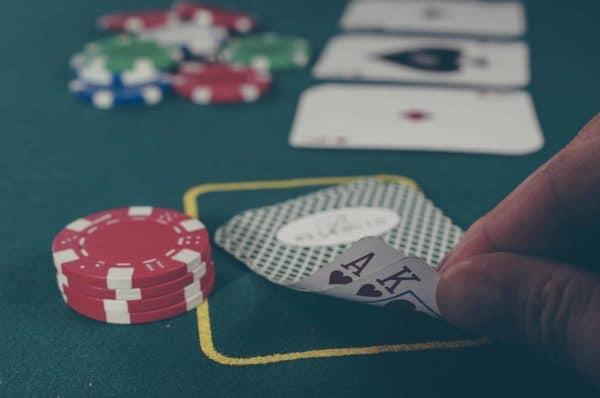 Rückforderung von Spieleinsätzen bei Online Glücksspielen