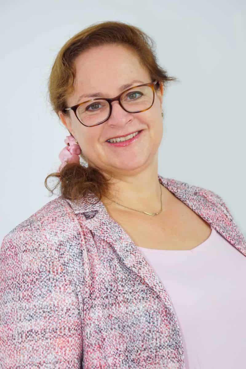 Rechtsanwältin Ulla Klötscher aus Rosenheim – Kanzlei CDR Legal