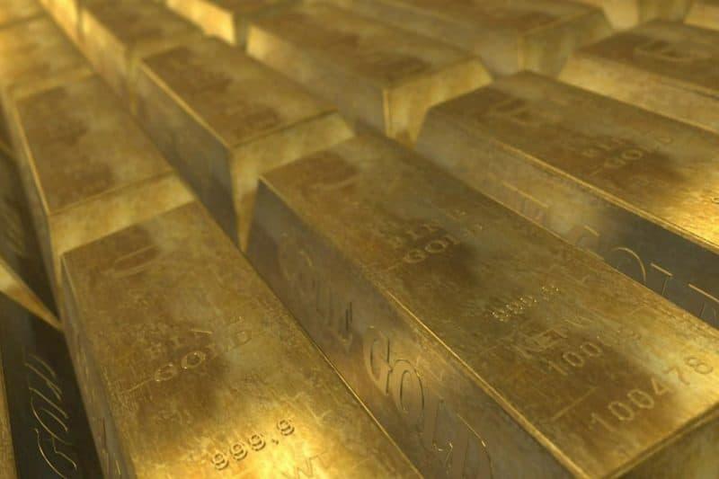 DWL Deutsche Wertlager Gold