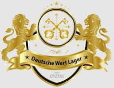 Logo der Deutsche Wertlager GmbH – DWL Goldanlage