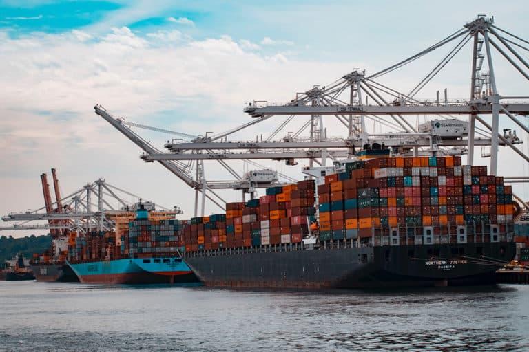 P&R Container: Schadenersatz & Haftung