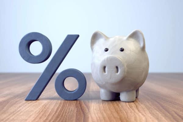 Prämiensparen – Zinsen falsch berechnet
