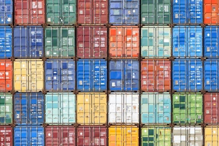 P&R Gebrauchtcontainer Pilotklagen