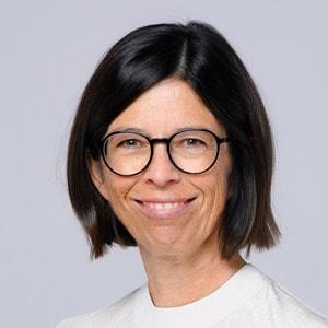Anwältin Corinna Ruppel Portrait