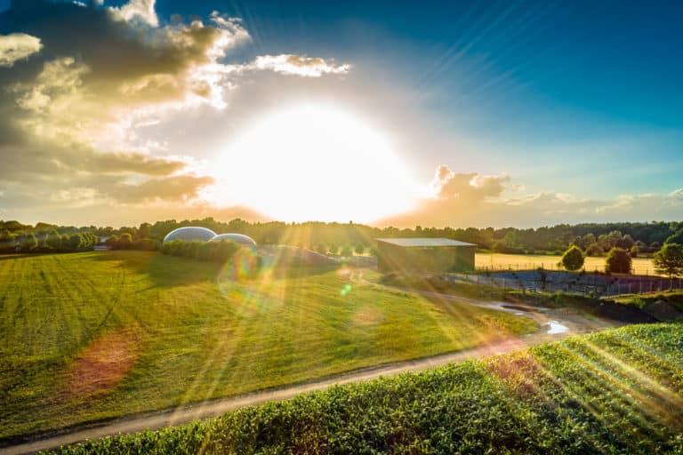 UDI GmbH Biogasanlagen Insolvenz / Zahlungsschwierigkeiten