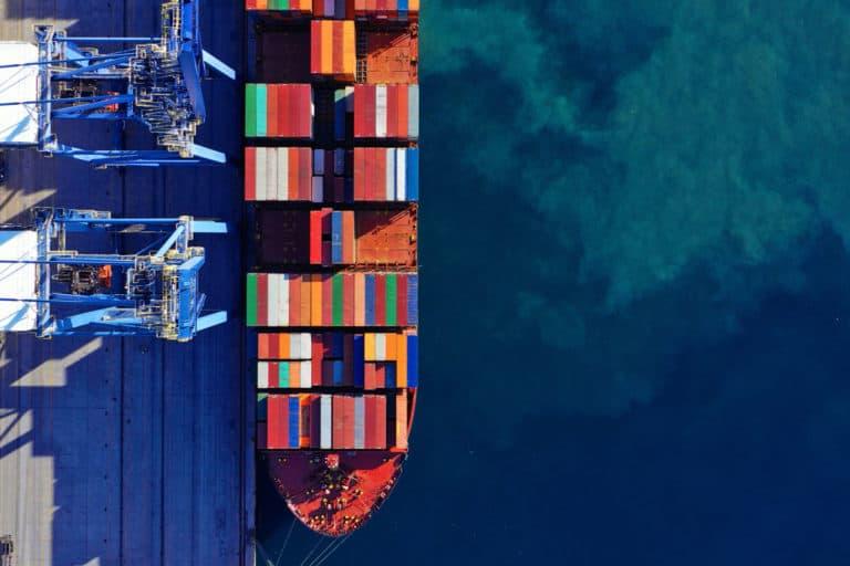 """Alpha Ship GmbH & Co. KG MS """"ZENIT"""" Insolvenz - Rückzahlung von Forderungen"""