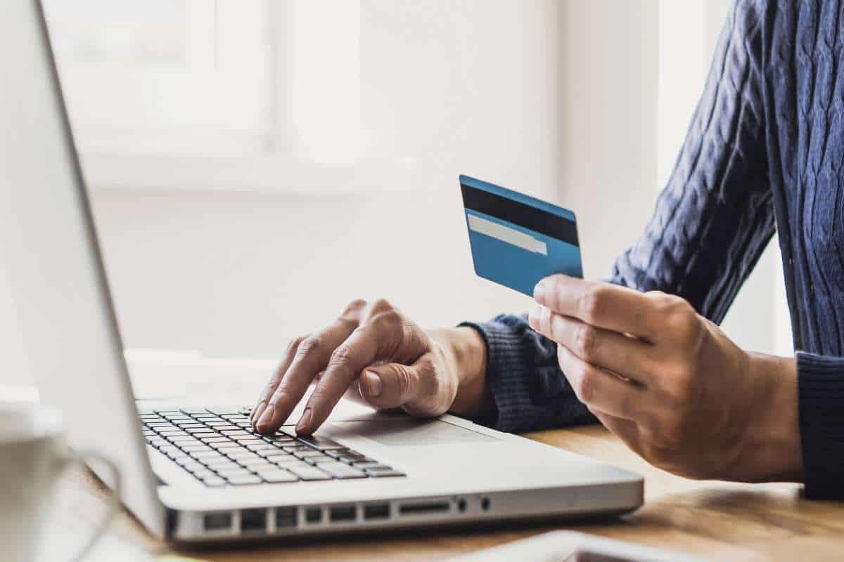 Betrugsmaschen im Online Banking